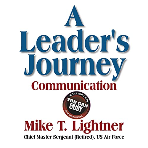 Download A Leader's Journey: Communication audio book