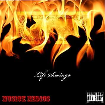 Life $avings (MusickMedics)
