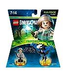 Warner Bros Interactive Spain Lego Dimen...