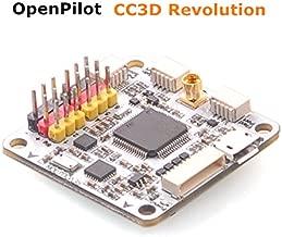 OpenPilot CC3D Revolution Revo 10DOF STM32F4 Flight Controller Staight Pin for RC Drone FPV Racing Multi Rotor