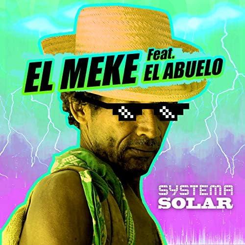 Systema Solar feat. El Abuelo
