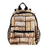 Mochila de transporte para portátil, mochila de viaje, bolso Shool, animal verde perezoso