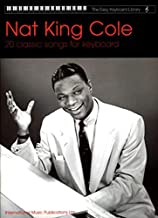 Nat King Cole (Easy Keyboard Library)