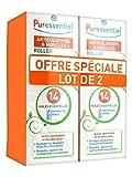 Puressentiel Articulations & Muscles Roller aux 14 Huiles Essentielles Lot de 2 x 75 ml