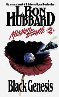 Black Genesis (Mission Earth) by L. Ron Hubbard (1992-01-01)