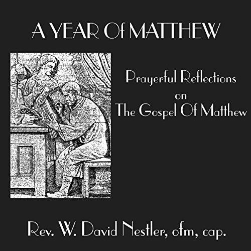 A Year of Matthew cover art