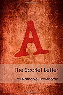 The Scarlet Letter: Dyslexia-Friendly Edition