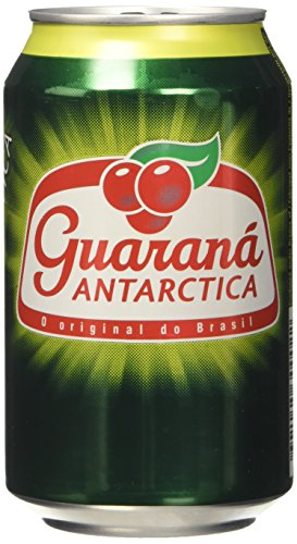 Guarana' Antarctica Bibita al Guaranà - pezzo da 330 ml