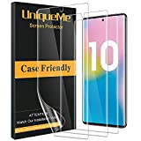 [3 Pack] UniqueMe Screen Protector...