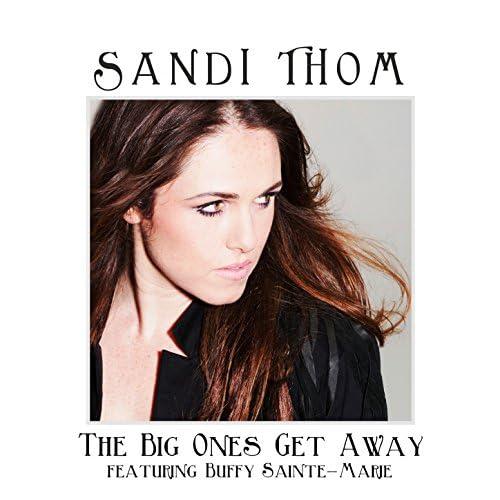 Sandi Thom feat. バフィ・セントメリー