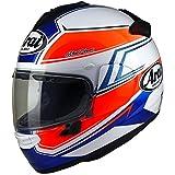 Arai Chaser X Full Face casco de moto con forma de azul