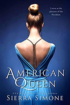 American Queen (New Camelot Book 1) by [Sierra Simone]