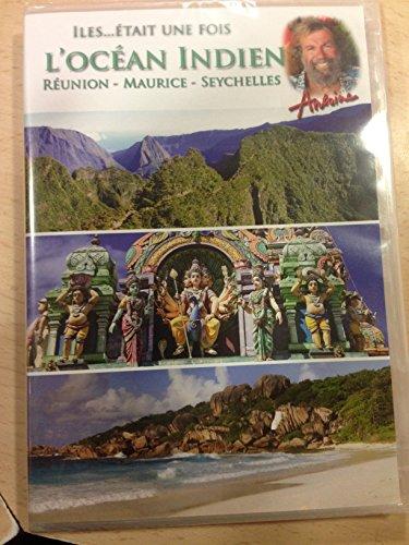 Coffret Antoine 4 DVD - Vol.1 : Antilles / îles de France / Méditerrané / Québec [FR Import]