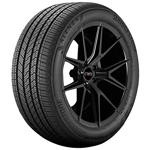 Bridgestone Alenza Sport A/S All- Season Radial Tire-255/55R19 111V XL-ply