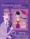Peter Sellers Collection - I Film Della Pantera Rosa (5 Dvd)