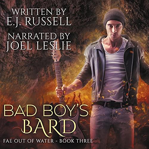 Bad Boy's Bard cover art