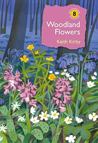 Woodland Flowers (British Wildlife Collection)