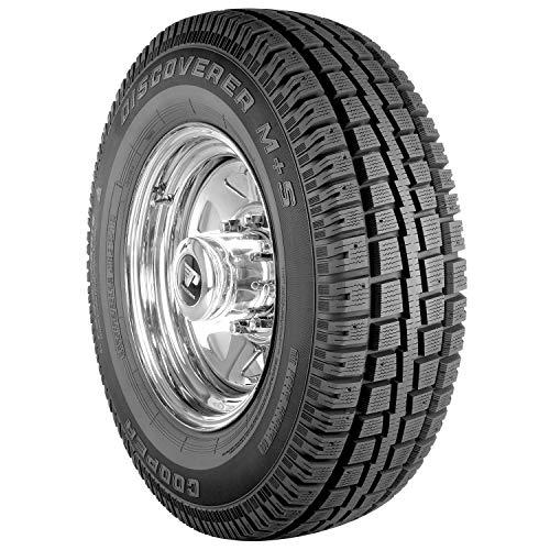 Cooper Discoverer M+S Winter 245/75R16 111S Tire