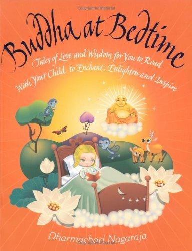 By Dharmachari Nagaraja - Buddha at Bedtime