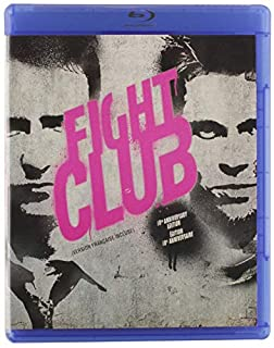 Fight Club [Blu-ray] (Bilingual) (B002M2T1RM) | Amazon price tracker / tracking, Amazon price history charts, Amazon price watches, Amazon price drop alerts