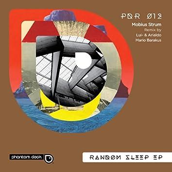 Random Sleep