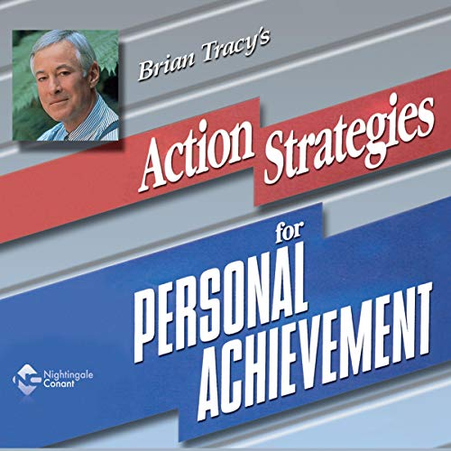 Action Strategies for Personal Achievement cover art