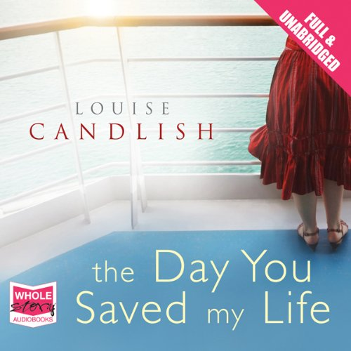 The Day You Saved My Life Titelbild