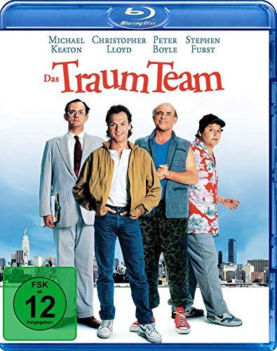 Das Traum-Team [Blu-ray]