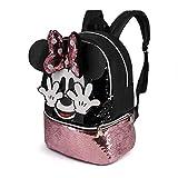 Minnie Mouse Shy-Mochila Bouquet (Pequeña)