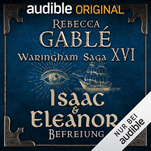 Isaac & Eleanor - Befreiung cover art