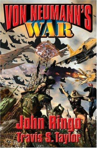 Von Neumann's War (1)