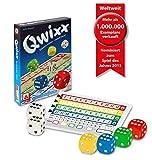 Qwixx – nominiert zum Spiel des Jahres 2013 – Würfelspiel - 8