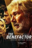 The Benefactor – Richard Gere - Film Poster Plakat
