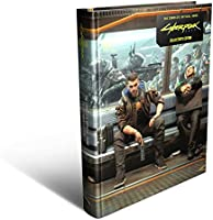 CYBERPUNK 20177 COMP OFFICIAL GUIDE HC: The Complete Official Guide-Collector's Edition