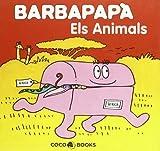 Barbapapà. Els animals (BARBAPAPÁ)