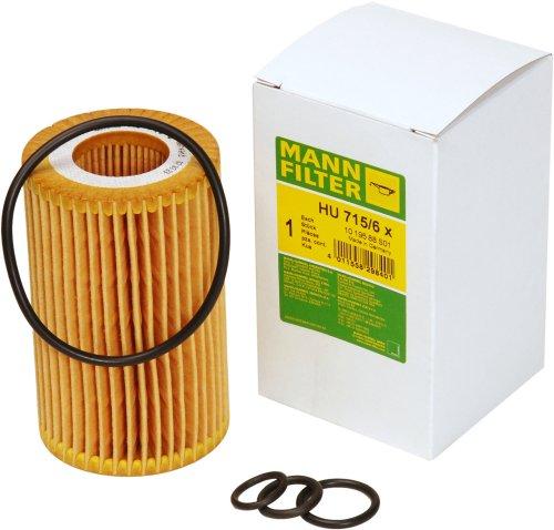 Mann Filter Hu 719 6 X