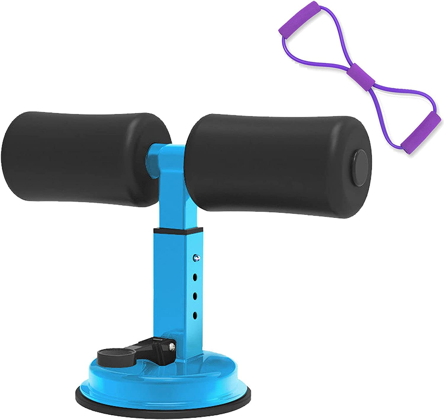 weiranxinxi Self-Suction Max Limited Special Price 64% OFF Sit Up Fitnes Bar Sit-up Adjustable