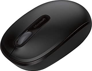 Microsoft U7Z-00001 Wireless Mouse - Black
