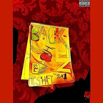 Back In High School (feat. Zach Marcusky)