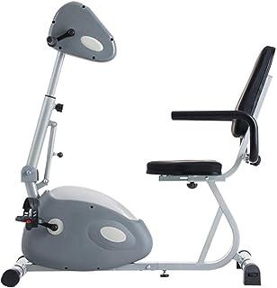 電気リハビリテーション バイク ホーム理学療法フィットネス ミニ バイク、ストローク片麻痺トレーニング、10 速度調整理想的なカーディオ トレーナー