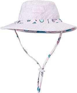 uv swim hat