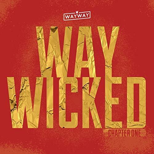 Way Way Records