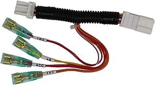 ピカイチ NBOX(JF1.JF2) NBOXプラス None(JG1、JG2) Nwgn(JH1,JH2) NWGNカスタム N/電源取り 分岐オプションカプラー ヒューズボックスに挿すだけ「分岐タイプ」