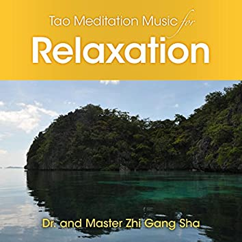 Tao Meditation Music for Relaxation