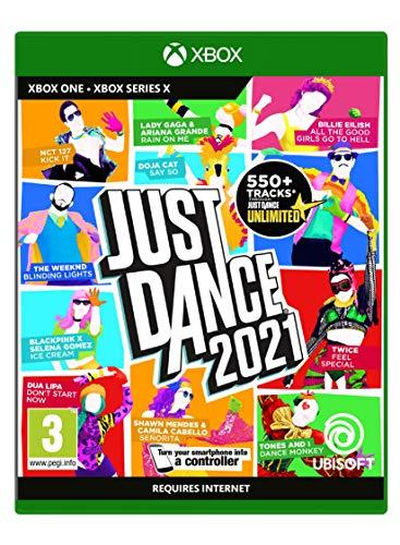 Just Dance 2021 (Xbox Series X/Xbox One)