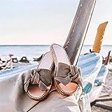 Zoom IMG-2 ciabatte donna espadrillas piatto sandali