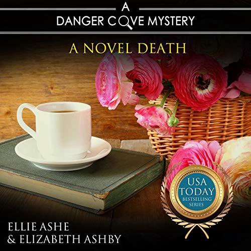 A Novel Death Audiobook By Ellie Ashe, Elizabeth Ashby cover art