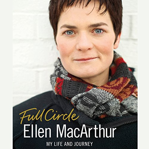 Full Circle: My Life and Journey audiobook cover art