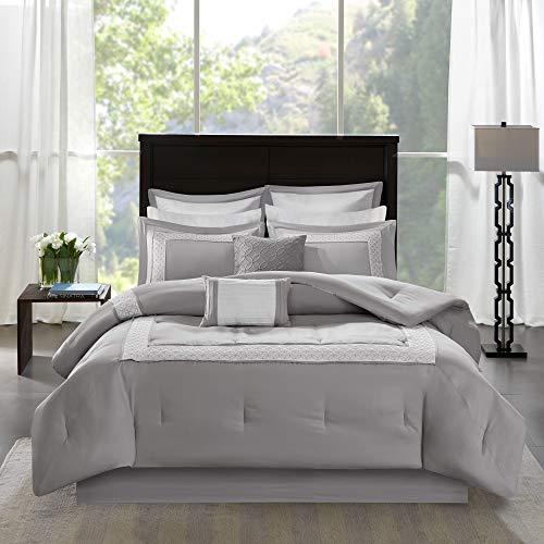 12 piece bed set - 8