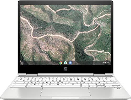 hp -  Hp Chromebook x360